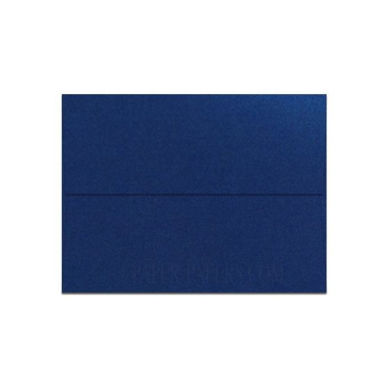 Shine BLUE SATIN - Shimmer Metallic - A2 Envelopes (4.375-x-5.75) - 250 PK [DFS-48]