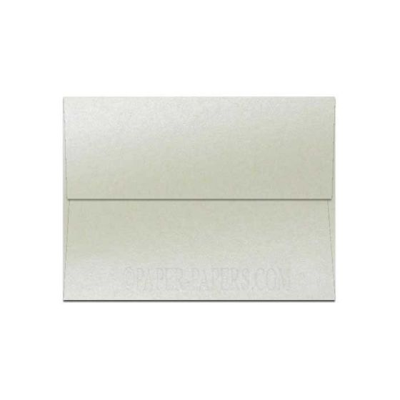 Shine CHAMPAGNE - Shimmer Metallic - A1 Envelopes (3.625-x-5.125) - 25 PK