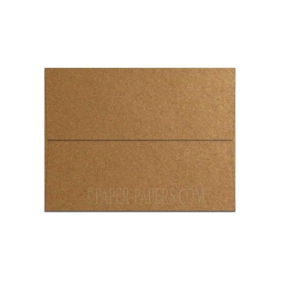 Shine COPPER - Shimmer Metallic - A2 Envelopes (4.375-x-5.75) - 1000 PK [DFS-48]