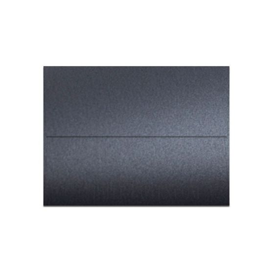 Shine IRON SATIN - Shimmer Metallic - A2 Envelopes (4.375-x-5.75) - 25 PK [DFS]