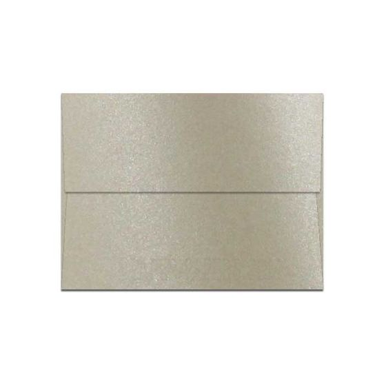 Shine SAND - Shimmer Metallic - A2 Envelopes (4.375-x-5.75) - 1000 PK [DFS-48]