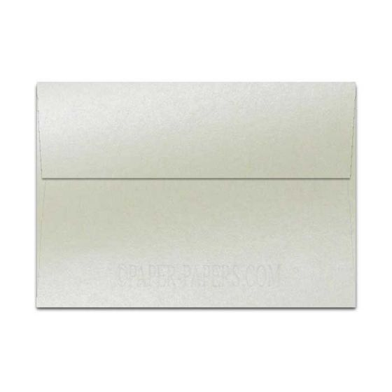 Shine CHAMPAGNE - Shimmer Metallic - A7 Envelopes (5.25-x-7.25) - 1000 PK