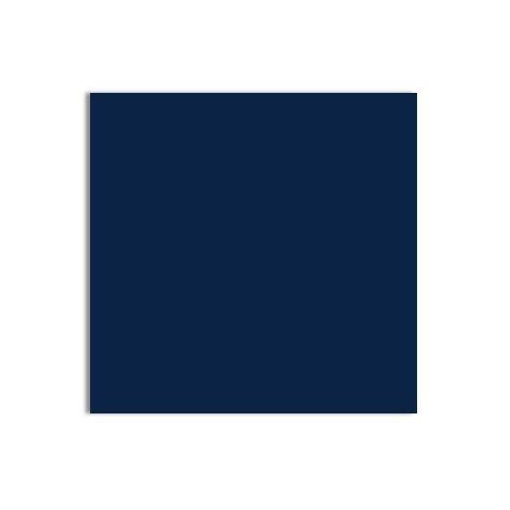 Plike (Plastic-Like) Paper - 12 x 12 - BLUE - 122LB COVER - 100 PK [DFS-48]