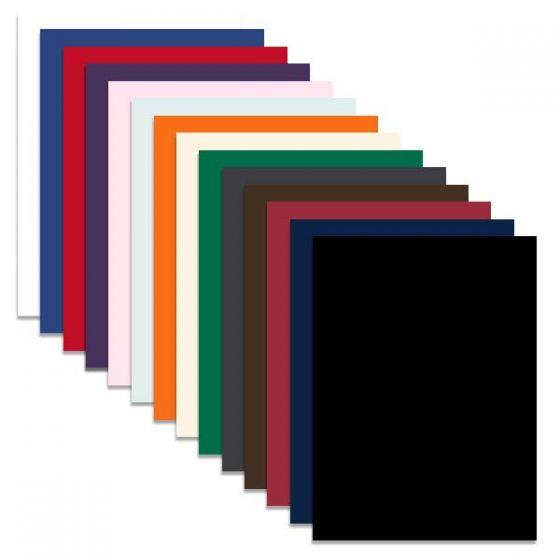 Plike (Plastic-Like) Paper - 8.5 x 11 - TRY-ME Pack