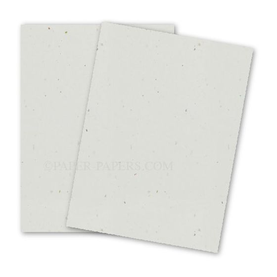 Astrobrights 8.5X11 Card Stock Paper - STARDUST WHITE - 65lb Cover - 250 PK [DFS-48]