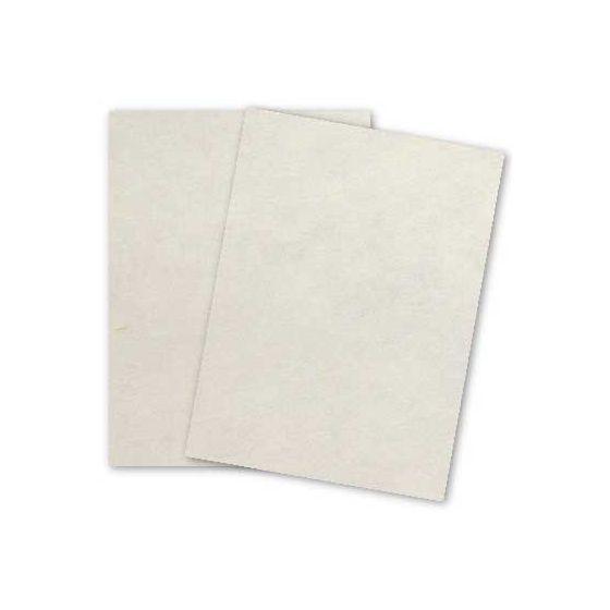 Astroparche - WHITE - 8.5 x 11 Parchment Paper - 60lb Text - 500 PK