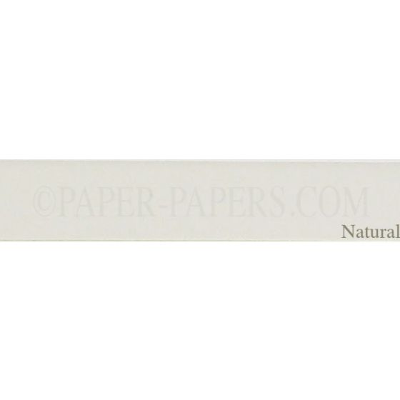 Royal Sundance Linen - NATURAL - 23 x 35 Cardstock Paper - 80LB Cover