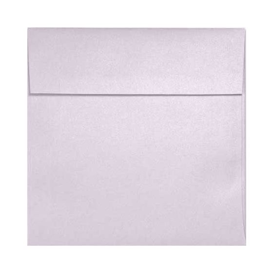 Square Kunzite Envelopes