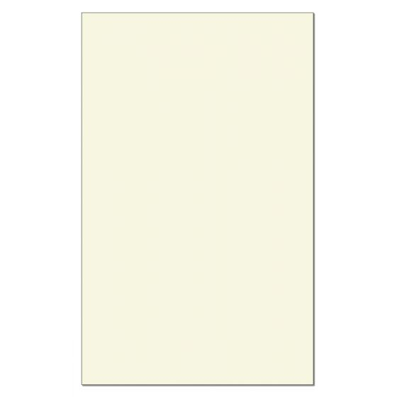 Cougar NATURAL Digital Smooth - 11X17 Card Stock Paper - 80LB COVER - 250 PK