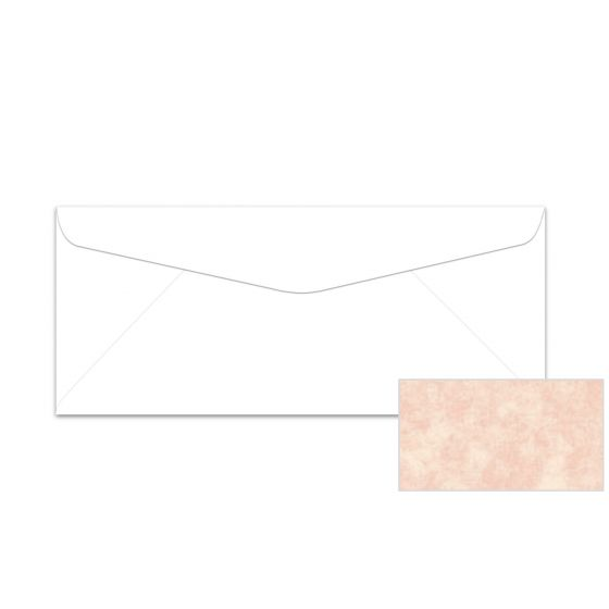 Astroparche - Shell No. 10 Commercial Envelopes (4.125-x-9.5-inches) - 2500 PK