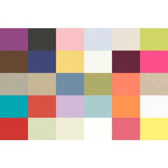 [Clearance] PS Collection - 8.5 x 11 Cardstock - TRY-ME Pack