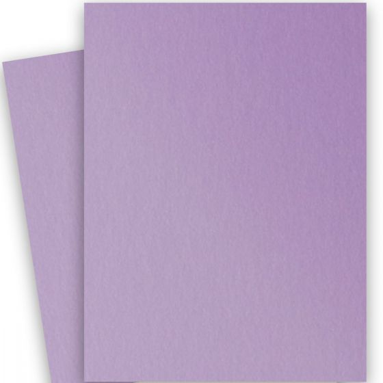 Stardream Metallic - 28X40 Full Size Paper - AMETHYST - 81lb Text (120gsm)
