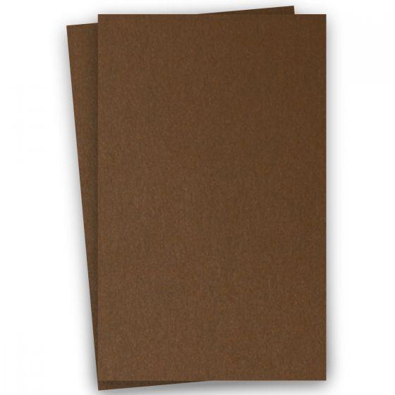 Stardream Metallic 11X17 Card Stock Paper - BRONZE - 105lb Cover (284gsm) - 100 PK [DFS-48]