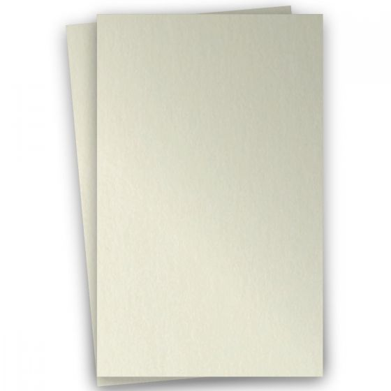 Stardream Metallic 11X17 Card Stock Paper - CITRINE - 105lb Cover (284gsm) - 100 PK [DFS-48]