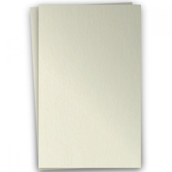 Stardream Metallic - 12X18 Card Stock Paper - CITRINE - 105lb Cover (284gsm) - 100 PK [DFS-48]