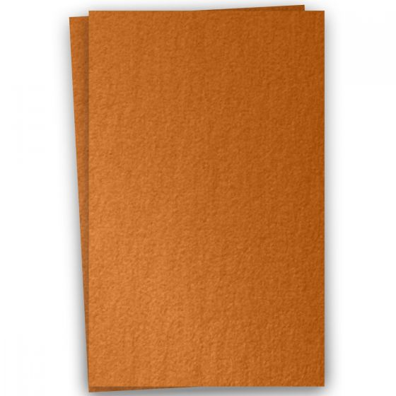 Stardream Metallic - 12X18 Card Stock Paper - COPPER - 105lb Cover (284gsm) - 100 PK [DFS-48]