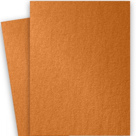 Stardream Metallic - 28X40 Full Size Paper - COPPER - 105lb Cover (284gsm) - 100 PK