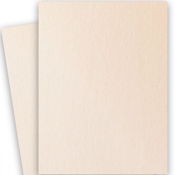 Stardream Metallic - 28X40 Full Size Paper - CORAL - 81lb Text (120gsm)