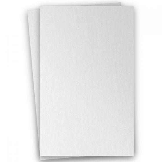 Stardream Metallic 11X17 Paper - CRYSTAL - 81lb Text (120gsm) - 200 PK