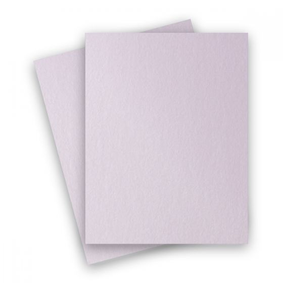 Stardream Metallic - 8.5X11 Card Stock Paper - KUNZITE - 105lb Cover (284gsm) - 25 PK [DFS]