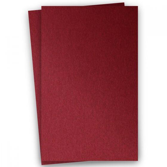 Stardream Metallic 11X17 Card Stock Paper - MARS - 105lb Cover (284gsm) - 100 PK