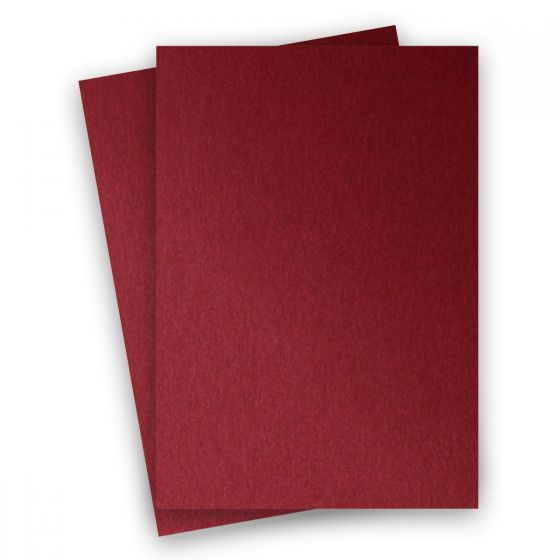 Stardream Metallic - 8.5X14 Legal Size Paper - Mars - 81lb Text (120gsm) - 200 PK