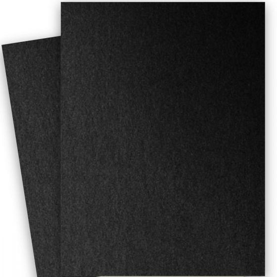 Stardream Metallic - 28X40 Full Size Paper - ONYX - 81lb Text (120gsm)
