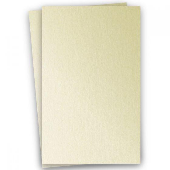 Stardream Metallic 11X17 Paper - OPAL - 81lb Text (120gsm) - 200 PK [DFS-48]