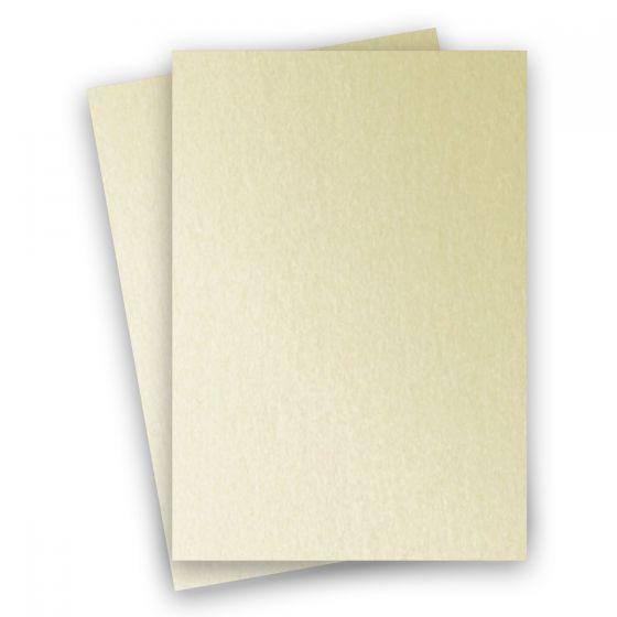 Stardream Metallic - 8.5X14 Legal Size Card Stock Paper - Opal - 105lb Cover (284gsm) - 150 PK [DFS-48]