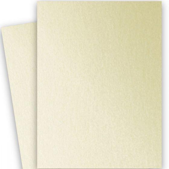 Stardream Metallic - 28X40 Full Size Paper - OPAL - 105lb Cover (284gsm)