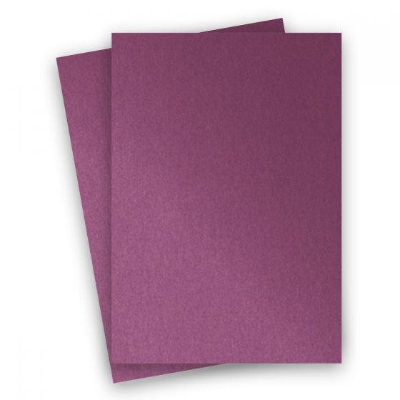 Stardream Metallic - 8.5X14 Legal Size Paper - Punch - 81lb Text (120gsm) - 200 PK