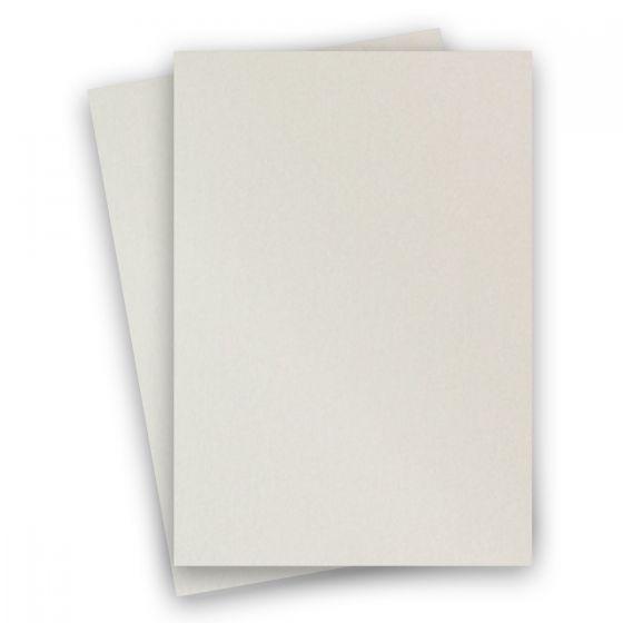 Stardream Metallic - 8.5X14 Legal Size Paper - Quartz - 81lb Text (120gsm) - 200 PK [DFS-48]