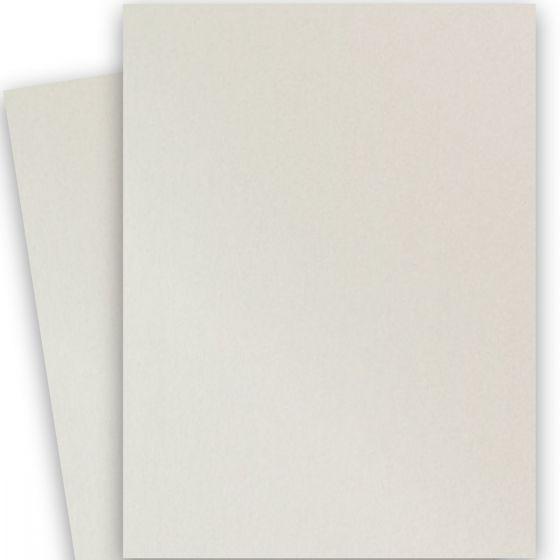 Stardream Metallic - 28X40 Full Size Paper - QUARTZ - 81lb Text (120gsm)