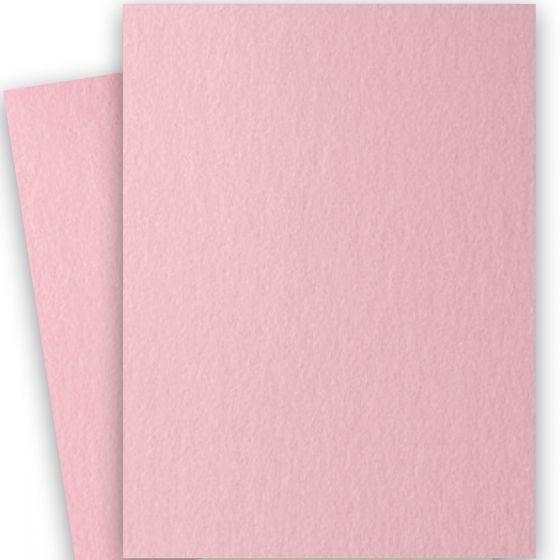 Stardream Metallic - 28X40 Full Size Paper - ROSE QUARTZ - 81lb Text (120gsm) - 250 PK