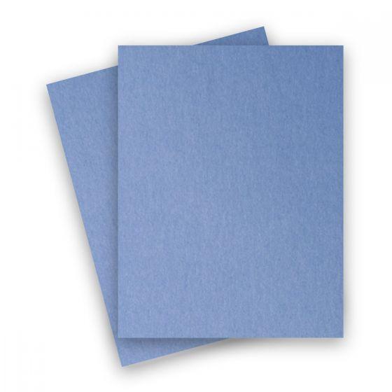 Stardream Metallic - 8.5X11 Card Stock Paper - VISTA - 105lb Cover (284gsm) - 250 PK
