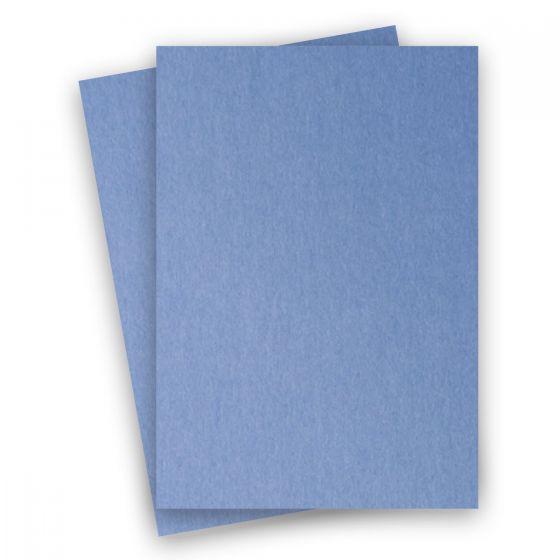 Stardream Metallic - 8.5X14 Legal Size Card Stock Paper - Vista - 105lb Cover (284gsm) - 150 PK [DFS-48]