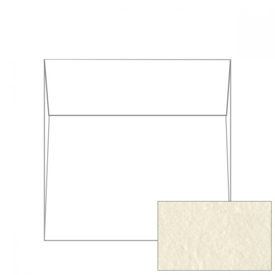 Canaletto - Bianco 7 1/2 x 7 1/2 Square Envelopes 7.5-x-7.5 - 800 PK