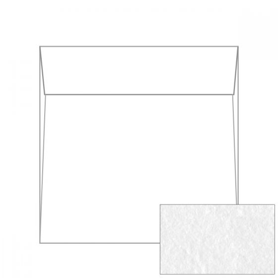 Canaletto - Premium White 8 x 8 Square Envelopes 8-x-8 - 800 PK
