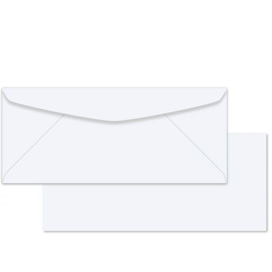 #11 Envelopes (4-1/2-x-10-3/8) - 24lb White Wove (Diagonal Seam) - 2500 PK [DFS-48]