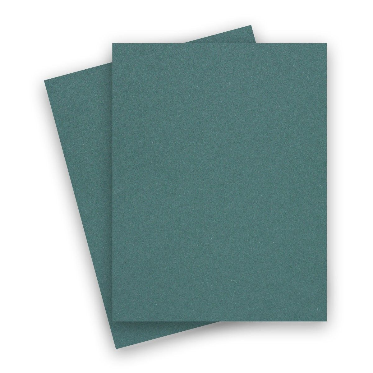 216 GSM PaperPaper Teal 8-1//2-x-11 Quality Cardstock Paper 100-pk 80lb Cover