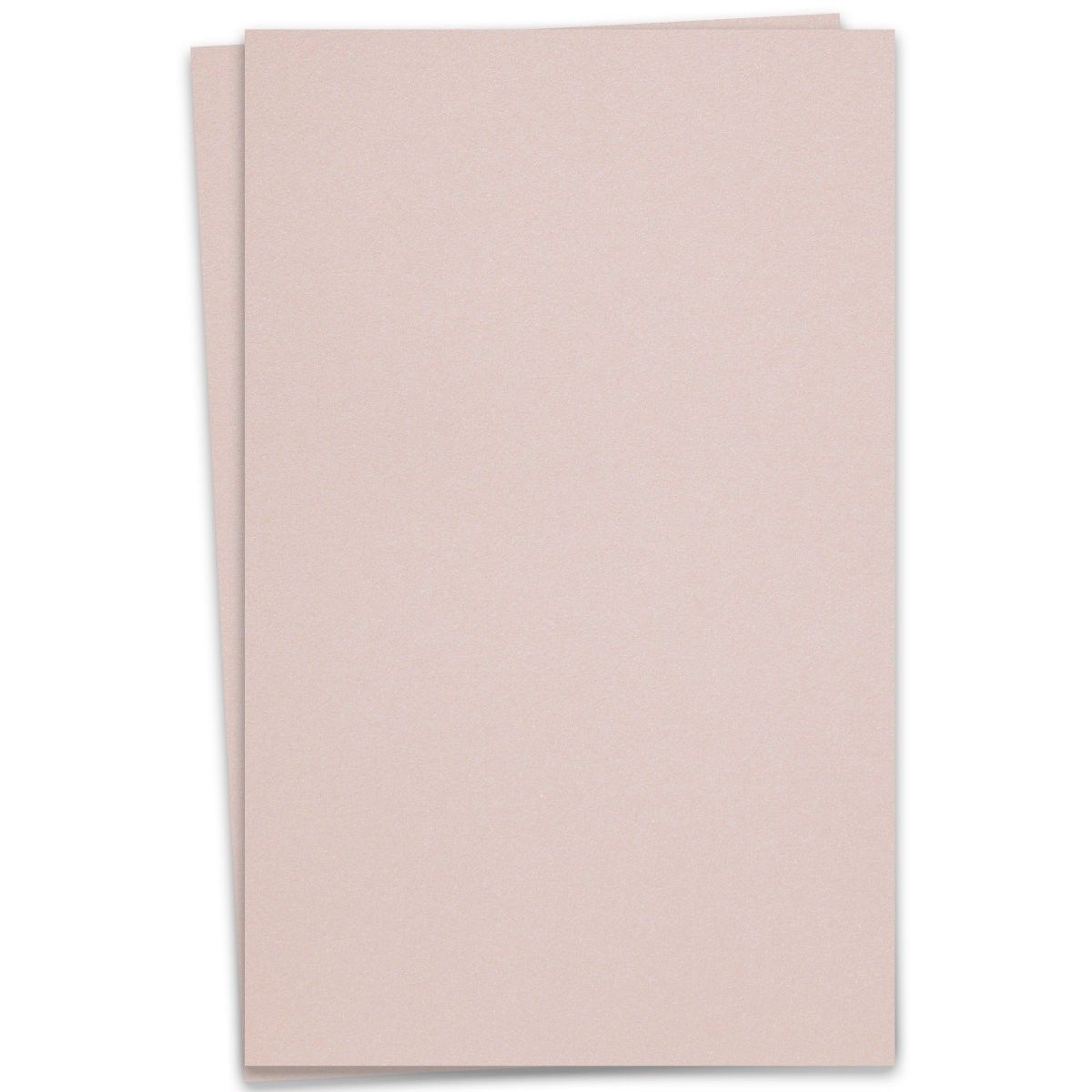 Curious Metallic Rose Gold 12 X 18 Cardstock Paper 300 Gsm 111lb