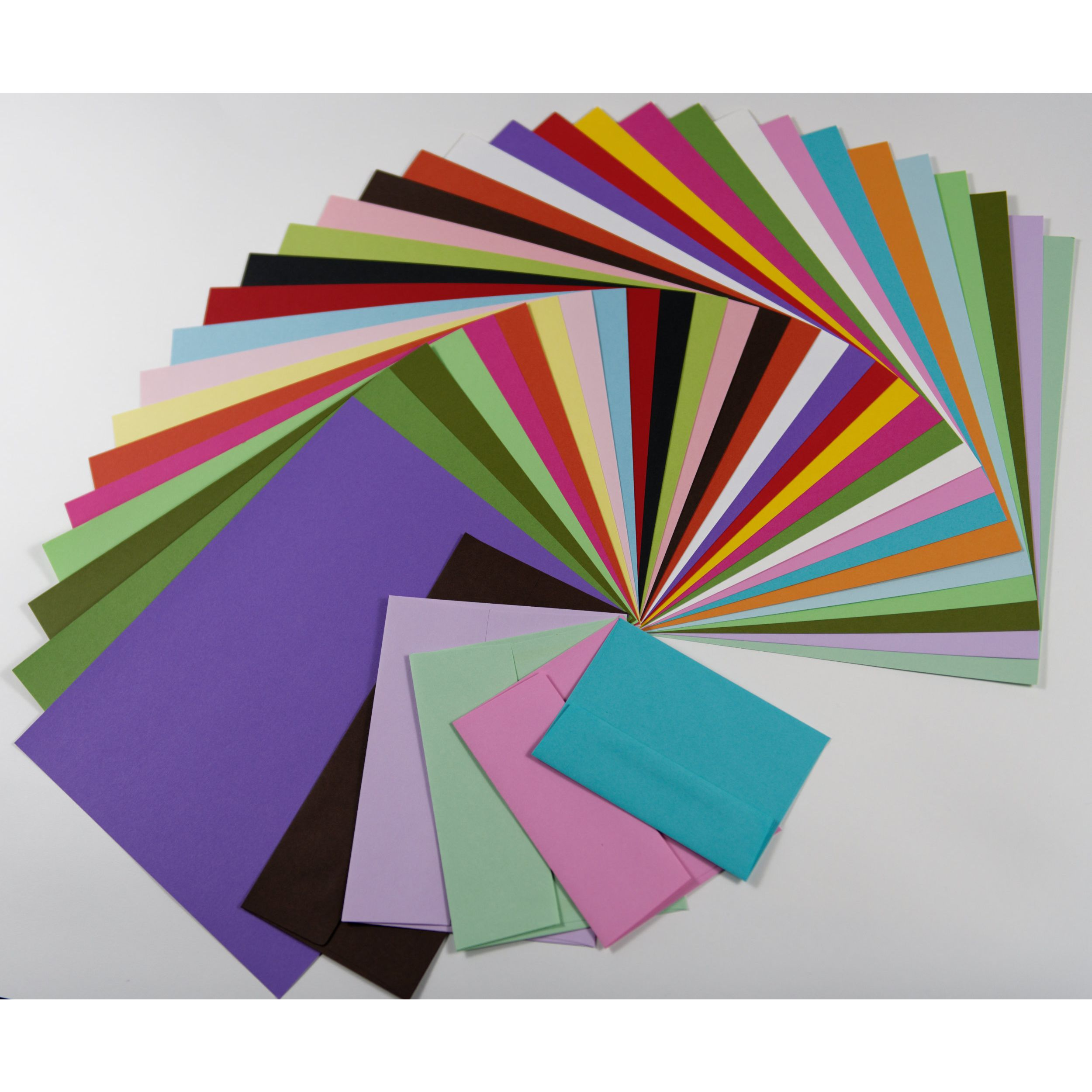 French Paper Poptone Paper Amp Envelope Try Me Pack