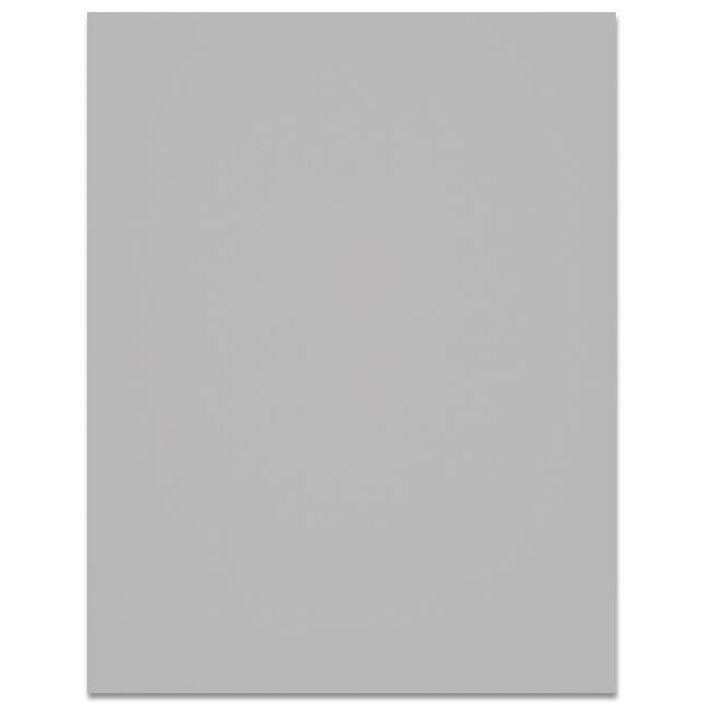Maker Basics 100lb Black Cardstock