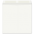 Basic White 13-inch Square Envelopes (13 x 13) - 500 PK
