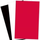 Plike (Plastic-Like) 12 x 18 Paper - 95LB TEXT - 200 PK