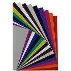 Curious SKIN - 27.5 X 39.3 - 91lb Text (135gsm) FOLIO Paper (minimum 20 sheets per color)