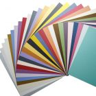 Stardream Metallics 12-x-12 Variety Pack 105lb Cardstock (28 colors / 3 each) - 84 PK