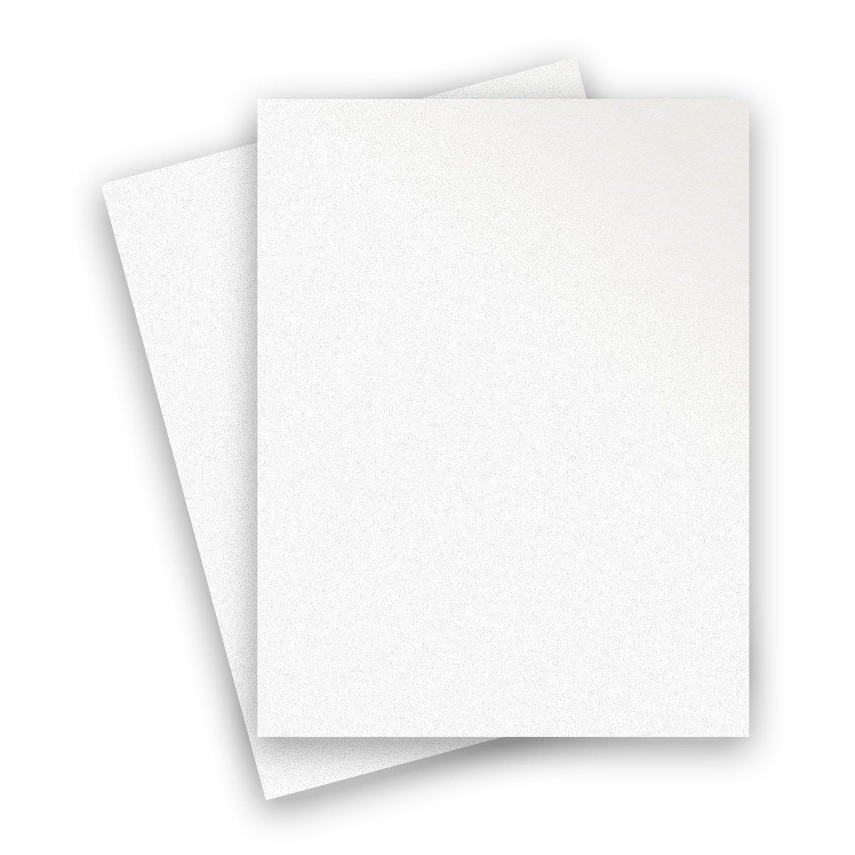 Pack of 500 A9 Folded Card 5 1//2 x 8 1//2