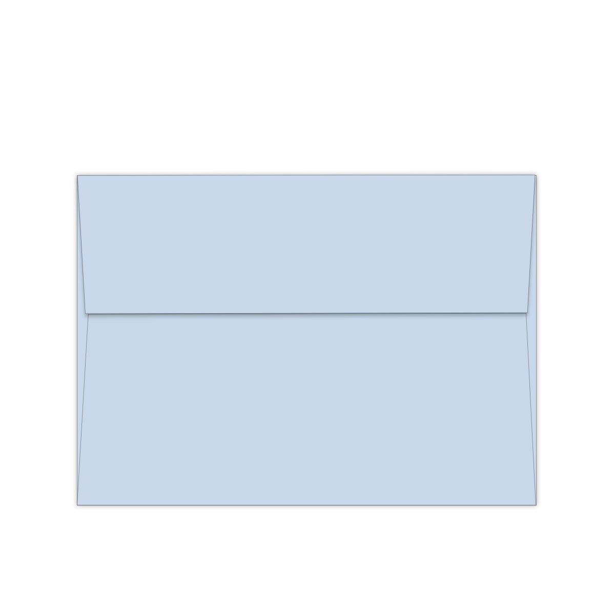 Navy A7 Envelopes 50Pk