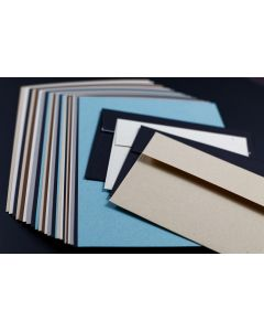 Remake Envelope and Paper - TRY-ME Pack